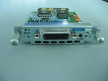 Модуль Cisco Wic 1T